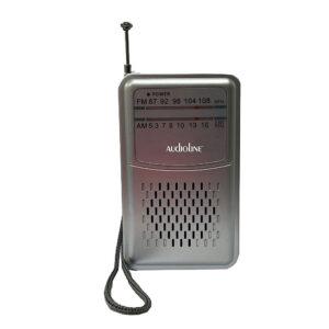 Φορητό ραδιόφωνο τσέπης Audioline ST 850