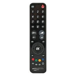 Τηλεχειριστήριο τηλεόρασης 07-04-0003 EDISION
