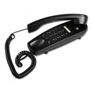 Ενσύρματη τηλεφωνική συσκευή  230-0006