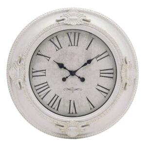 Ρολόι Τοίχου Inart 3-20-925-0007
