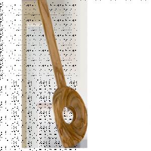Κουτάλα Αναμείξεως με Τρύπα Metaltex 580606