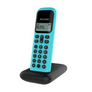 Ασύρματο τηλέφωνο Τυρκουάζ D285 TELCO