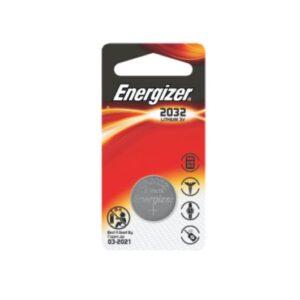 Μπαταρία λιθίου κουμπί σε blister CR2032/3V Energizer Brand:Energizer