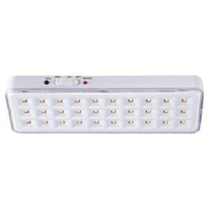 Φωτιστικό Ασφαλείας LED 3W Spotlight 5821