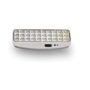 Spotlight 5278 Φωτιστικό Ασφαλείας LED 3W