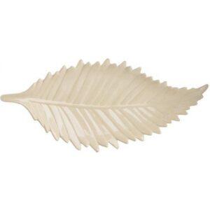 Κεραμική Πιατέλα Inart 3-70-713-0045