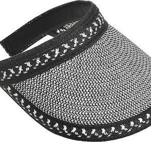 Inart Καπέλο Ψάθινο 5-49-151-0274   BLE